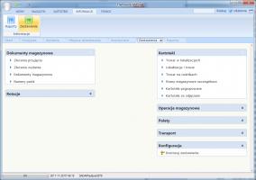 framework program zestawienia